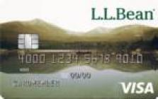 L.L.Bean Credit Card