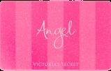 Victoria's Secret Angel Credit Card