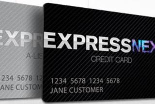 Express NEXT Credit Card