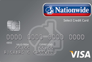 Nationwide Credit Card