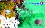 Hawaiian Airlines® World Elite MasterCard®