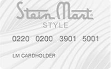 Stein Mart Store Card