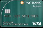 PNC CashBuilder Visa Credit Card details, sign-up bonus