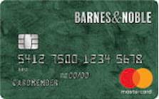 Barnes & Noble Credit Card