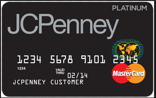JCPenney Mastercard®